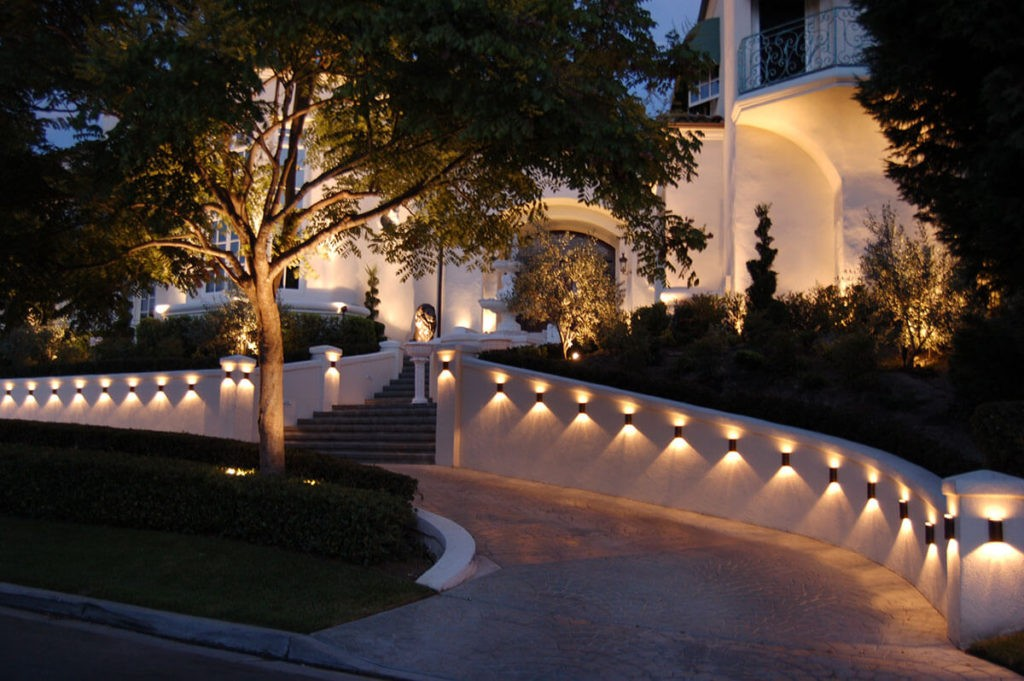 LED Landscape Lighting-Carrollton TX Landscape Designs & Outdoor Living Areas-We offer Landscape Design, Outdoor Patios & Pergolas, Outdoor Living Spaces, Stonescapes, Residential & Commercial Landscaping, Irrigation Installation & Repairs, Drainage Systems, Landscape Lighting, Outdoor Living Spaces, Tree Service, Lawn Service, and more.