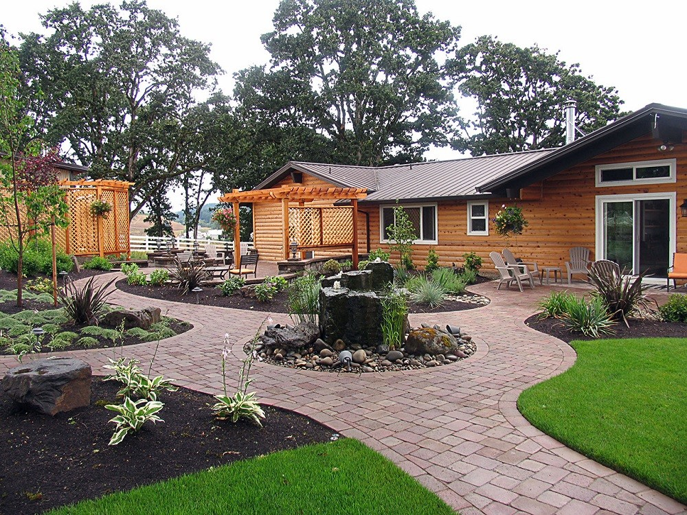 Landscape Design & Installation-Carrollton TX Landscape Designs & Outdoor Living Areas-We offer Landscape Design, Outdoor Patios & Pergolas, Outdoor Living Spaces, Stonescapes, Residential & Commercial Landscaping, Irrigation Installation & Repairs, Drainage Systems, Landscape Lighting, Outdoor Living Spaces, Tree Service, Lawn Service, and more.
