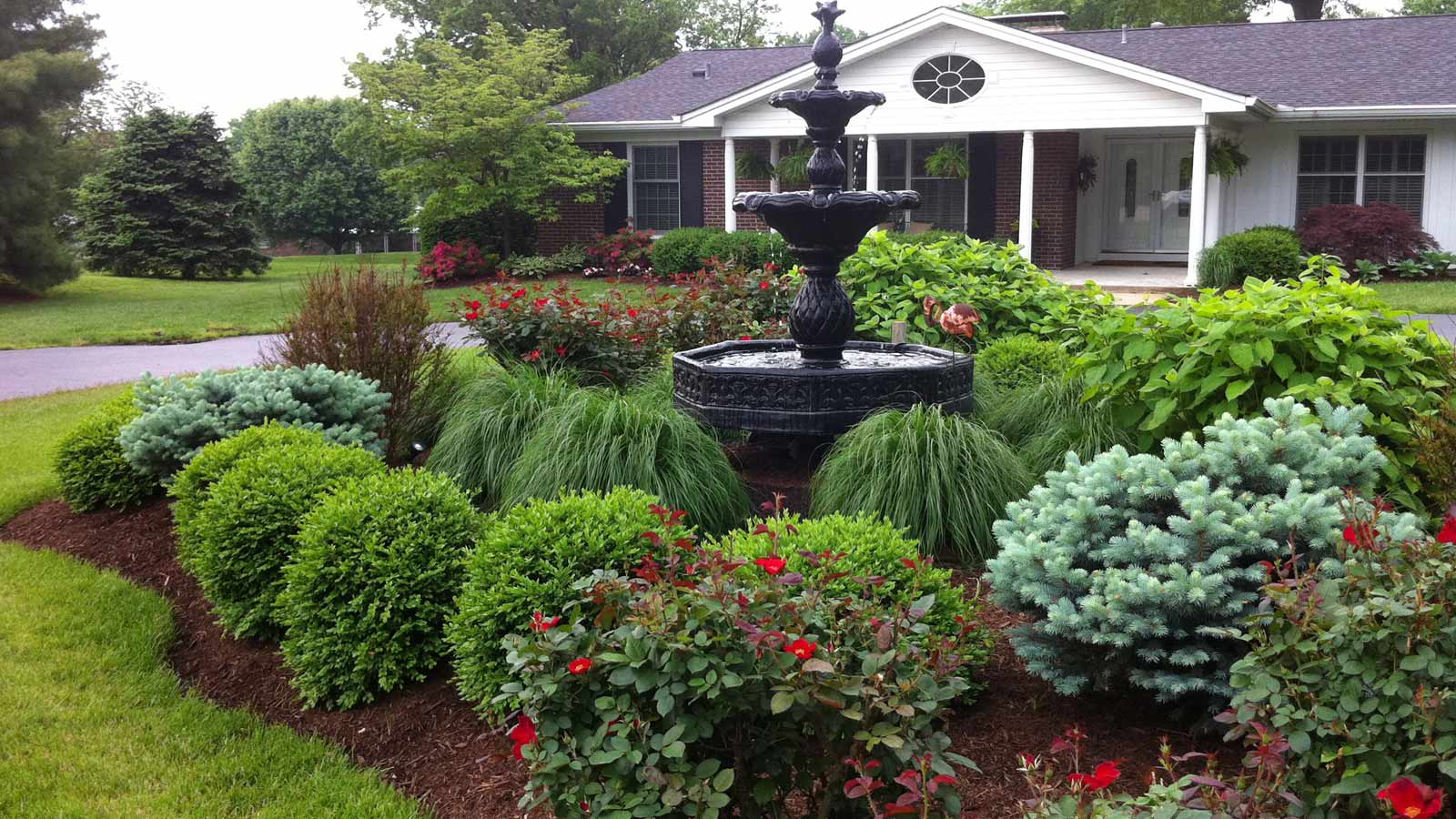 Residential Landscaping-Carrollton TX Landscape Designs & Outdoor Living Areas-We offer Landscape Design, Outdoor Patios & Pergolas, Outdoor Living Spaces, Stonescapes, Residential & Commercial Landscaping, Irrigation Installation & Repairs, Drainage Systems, Landscape Lighting, Outdoor Living Spaces, Tree Service, Lawn Service, and more.