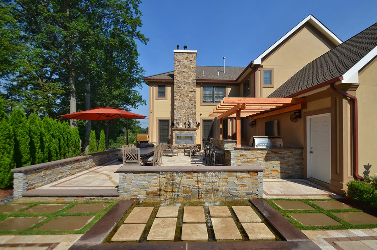 Residential Outdoor Living Spaces-Carrollton TX Landscape Designs & Outdoor Living Areas-We offer Landscape Design, Outdoor Patios & Pergolas, Outdoor Living Spaces, Stonescapes, Residential & Commercial Landscaping, Irrigation Installation & Repairs, Drainage Systems, Landscape Lighting, Outdoor Living Spaces, Tree Service, Lawn Service, and more.